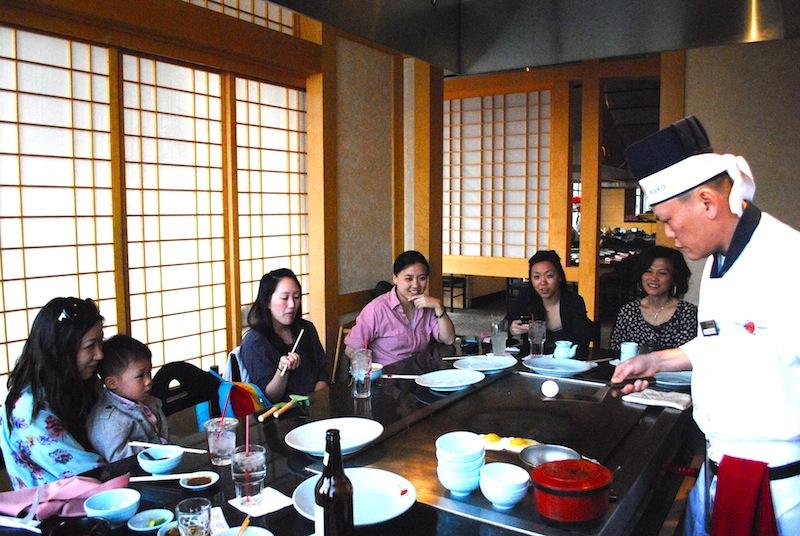 geisha japanese restaurant jackson
