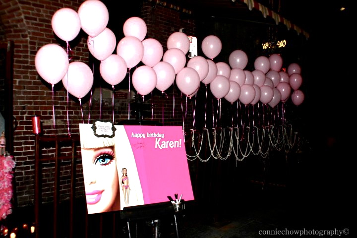 Barbie Birthday Bash Kids Are From Pluto