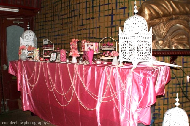 barbie birthday
