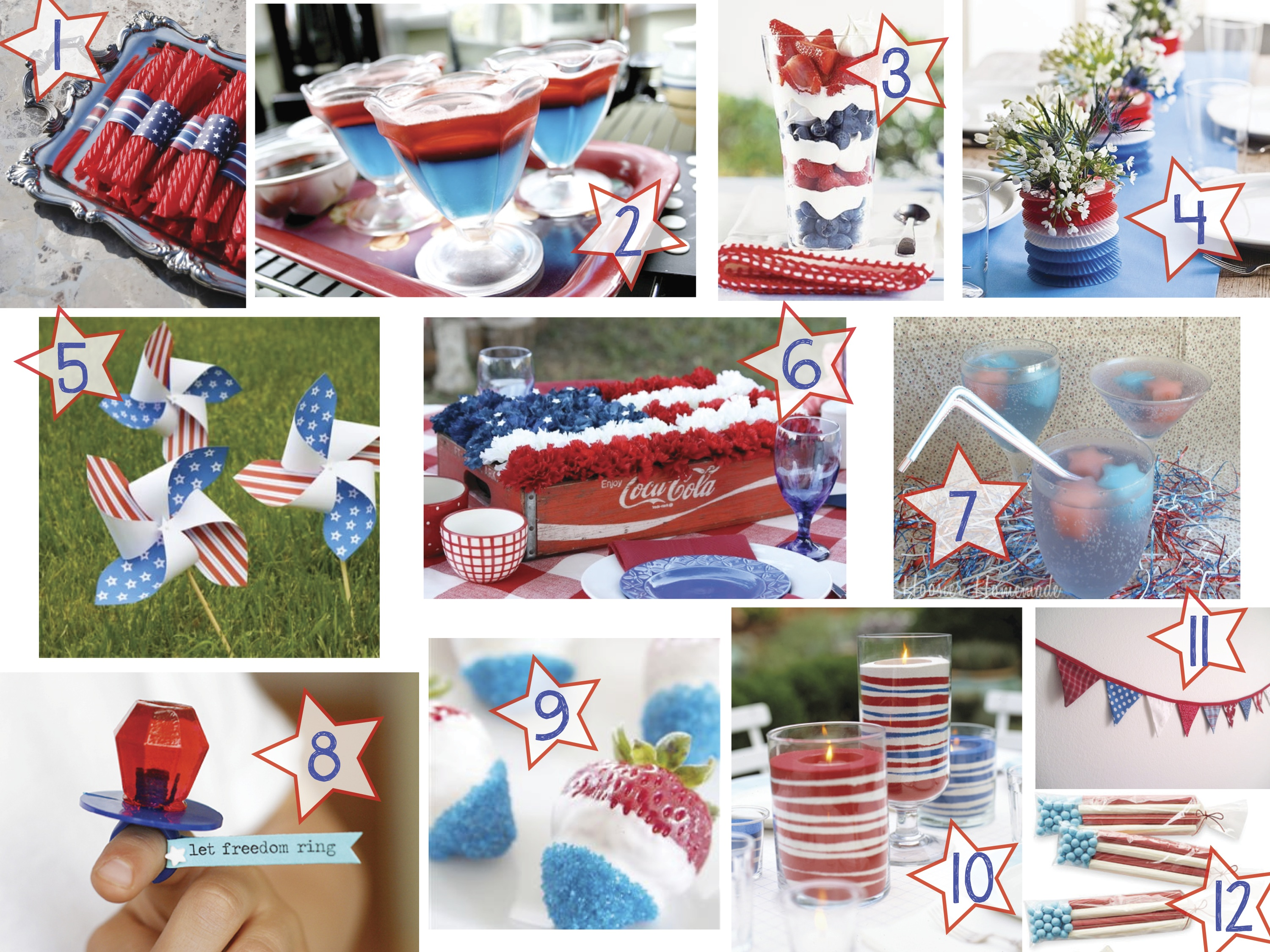 Red white and blue kids are from pluto a mother 39 s for 4th of july celebration ideas