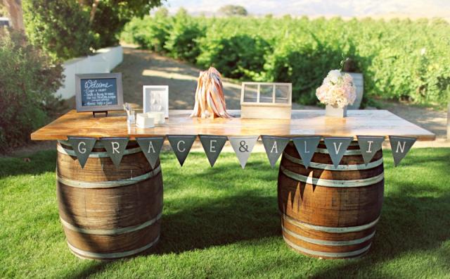 oaji wedding