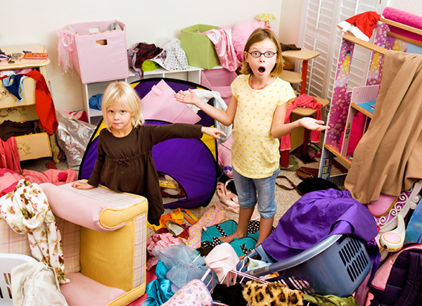 Mission possible organize your child s closet kids are for Organized kids rooms