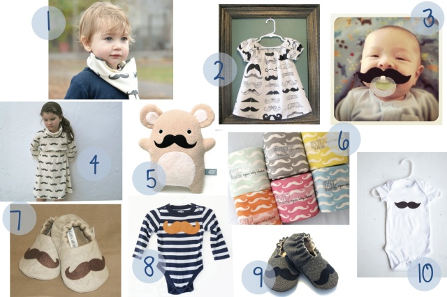 movember kids products